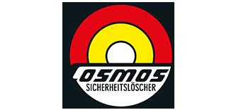 COSMOS Feuerlöscher